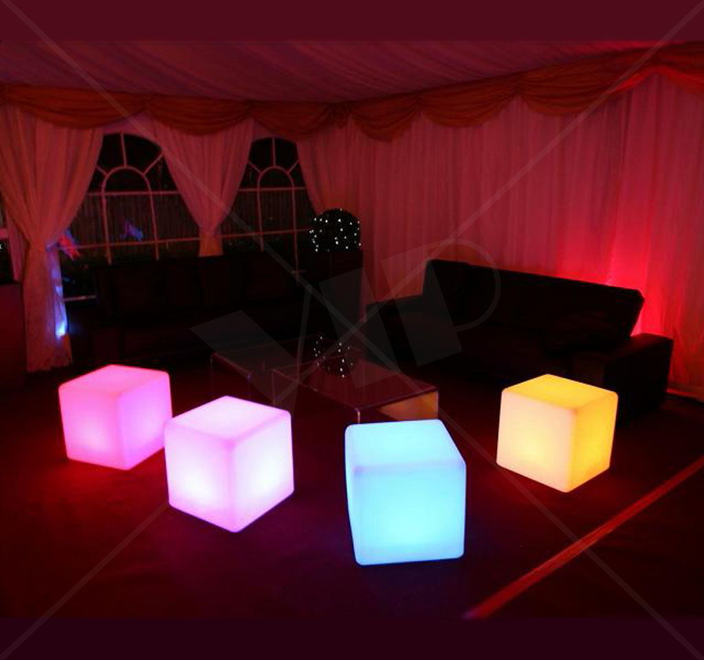 led furniture cube 16 yolo party supplies rh yolopartysupplies com buy led outdoor furniture led outdoor cube furniture